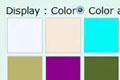 Tuto Coloreminder : les couleurs facilement
