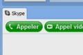 Tuto Skype : Utilisation