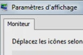 Tuto Windows : Parametres d'affichage