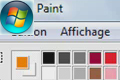 Formation Windows : Paint